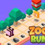 El Zoológico De Ejecutar