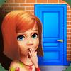 Juegos de 100 puertas: Escape de la escuela