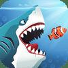 Tiburones enojados