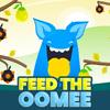 Alimenta al Oomee