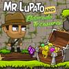 Mr. Lupato y Eldorado Treasure