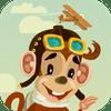Tommy el Mono de Piloto