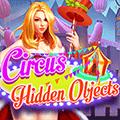 El Circo De Objetos Ocultos