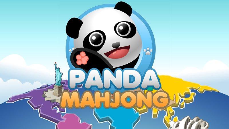 Imagen Panda Mahjong