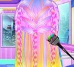 Ariel Año Nuevo Nuevos Peinados