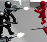 La Batalla De Stickman