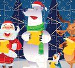 Villancicos De Navidad Jigsaw