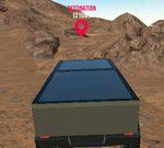 Cyber Unidad De Camiones Simulador