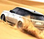 Dubai Drift 4×4 Simulador 3d