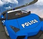 Policía 3D 2020