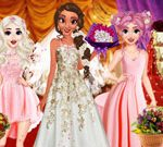 Planificador de bodas Princess Bollywood