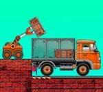 Maestro en línea del cargador de camiones
