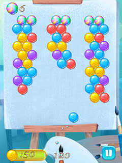 Imagen Bubble Blobs