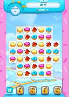 Imagen Edición navideña de Cookie Crush