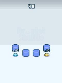 Imagen Droplet Shuffle