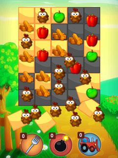 Imagen Farm Jelly Puzzle