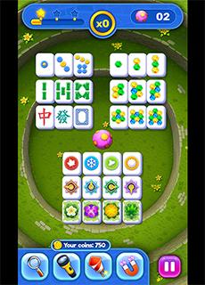 Imagen Mahjong Story